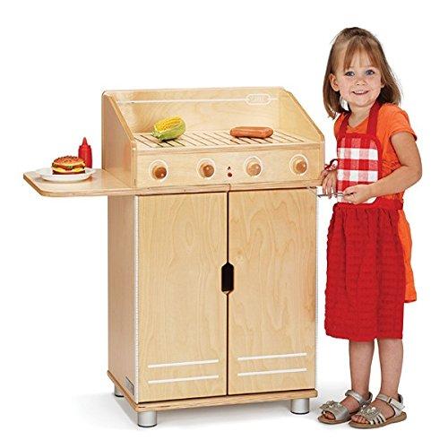 TrueModern 1739JC Play BBQ - Kitchen Craft Jonti