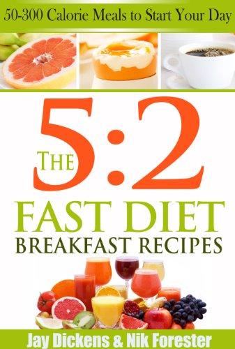 Breakfast Recipes 50 300 Calorie Cookbooks ebook product image