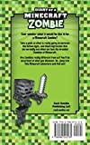 Diary of a Minecraft Zombie Book 1: A Scare of A Dare