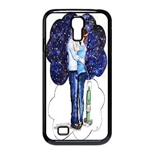 Wholesale Cheap Phone Case For SamSung Galaxy S4 Case -The Fault In Our Stars Pattern-LingYan Store Case 9