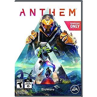 Anthem - Legion of Dawn Edition - Xbox One [Digital Code]
