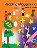 Reading Playground, Keisha R. Holland, 1434310868