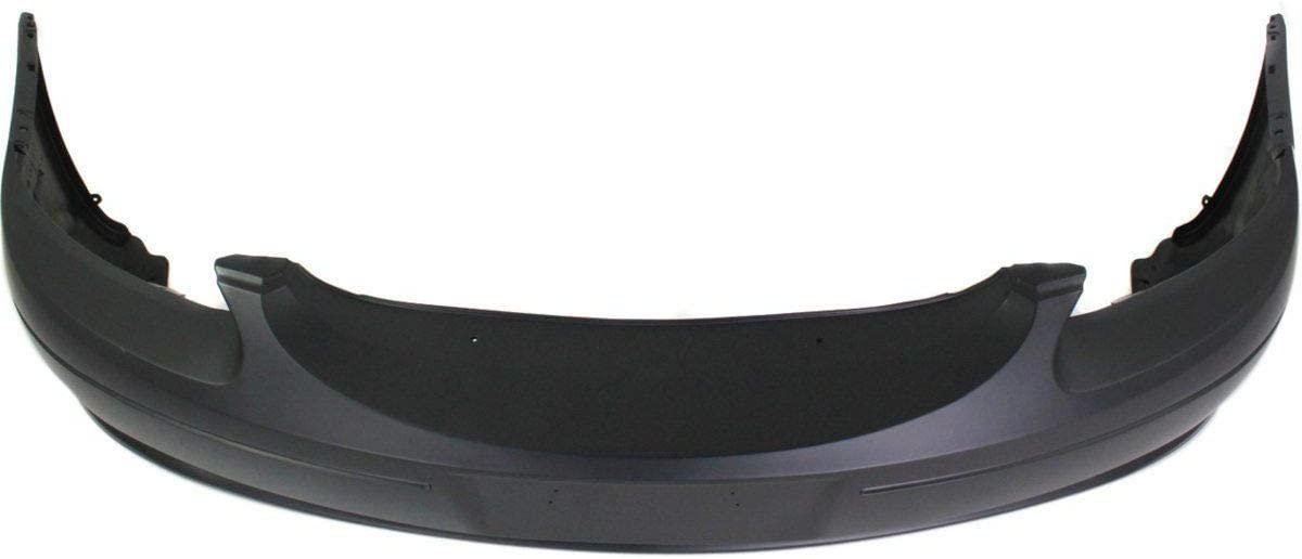 NEW Primered Front Bumper Cover Replacement for 2000-2003 Ford Taurus 00-03