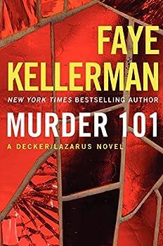 Murder 101 0062270192 Book Cover