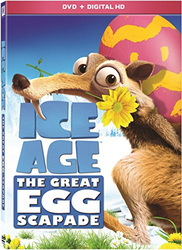 ice age collection dvd - 6