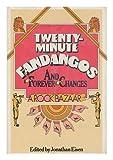 Twenty-Minute Fandangos and Forever Changes, Jonathan Eisen, 0394471636
