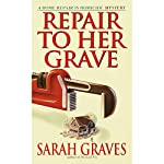 Repair to Her Grave | Sarah Graves