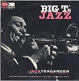 Jack Teagarden - Big T's Jazz - Decca - DL 8304 NM/VG+ LP