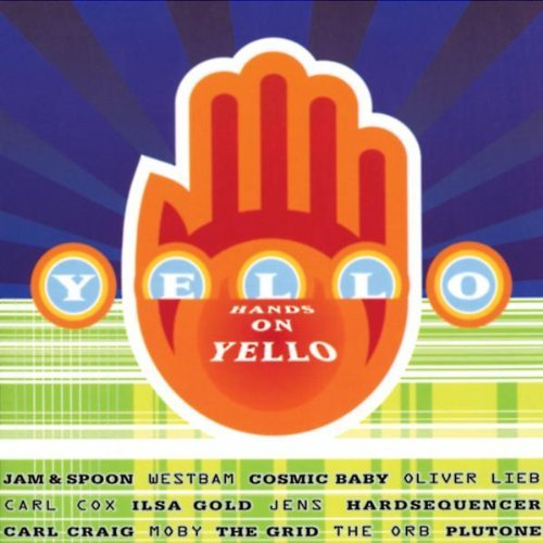 Yello - Hands On Yello By Yello (1999-04-20) - Zortam Music