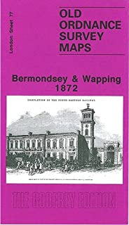 Bermondsey And Rotherhithe Remembered Archive Photographs Amazon