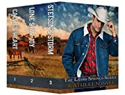 The Lasso Springs Series 3 Book Set