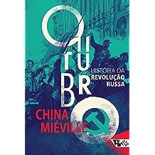 Outubro: História da Revolução Russa