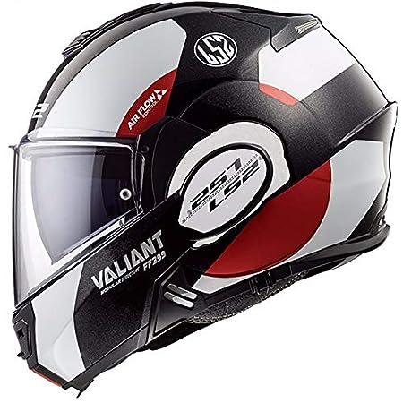 LS2 FF399 Valiant Avant Motorcycle Helmet