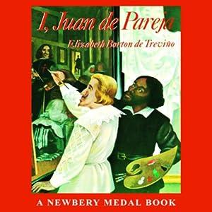 I, Juan de Pareja Audiobook