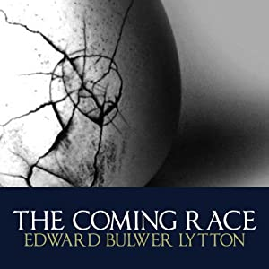 The Coming Race Audiobook