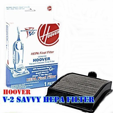 hoover dual replacement - 6