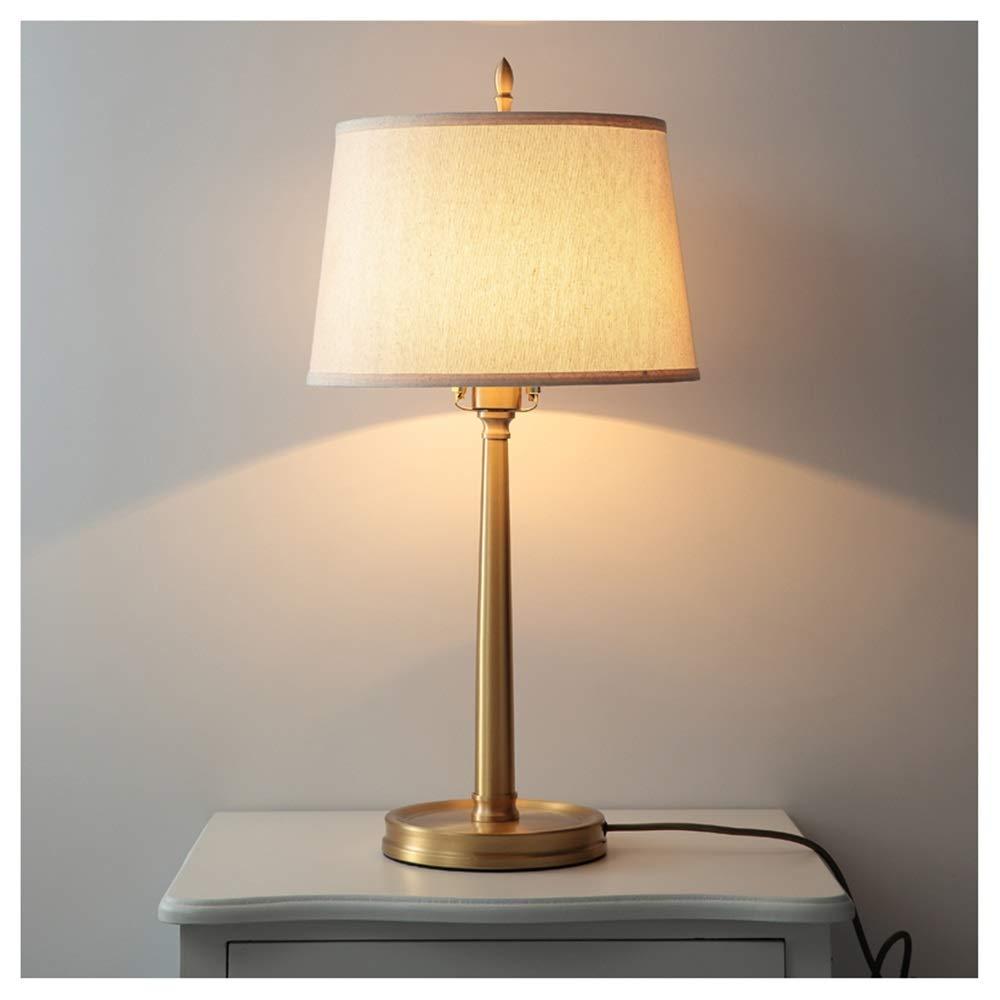 HARDY-YI Lámpara de mesa Personalidad creativa Sala de estar ...
