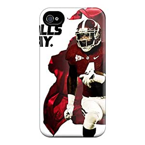 Iphone 4/4s Cover Case - Eco-friendly Packaging(tampa Bay Buccaneers)