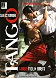 img - for Tango Violin Duets: UE33651 book / textbook / text book
