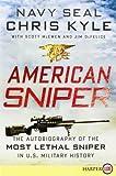 Image of American Sniper LP