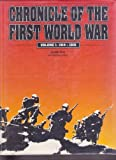img - for Chronicle of the First World War: 1914-1916 by Randal Gray (1990-11-03) book / textbook / text book