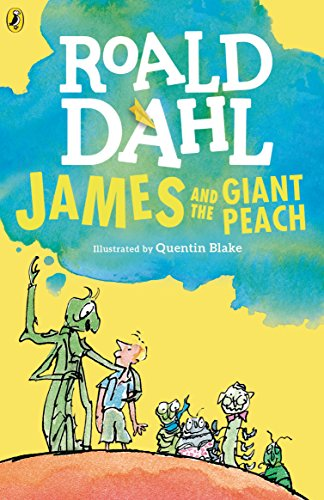 James and the Giant Peach (Classic Spider Girl)