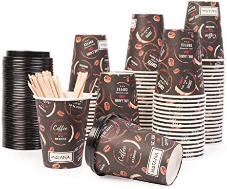 Java Jacket Paper Hot Cup Sleeve, Kraft, 500 count