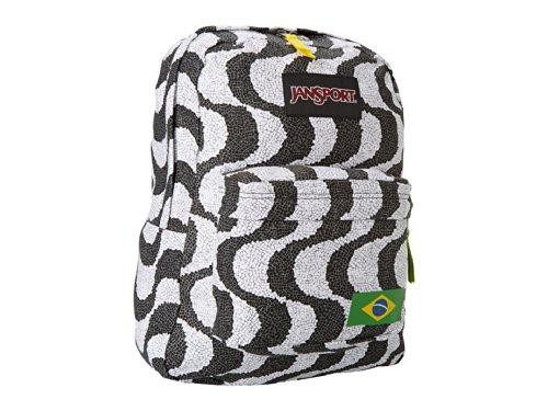 JanSport Unisex Regional Collection Brazil