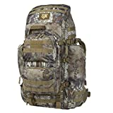 Slumberjack Bounty 2.0 Backpack, Kryptek Highlander