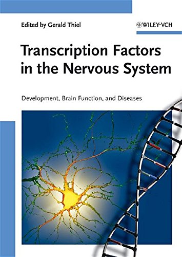 Transcription Factors in the Nervous System: Development, Brain Function, and Diseases