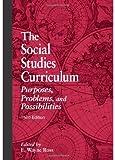 The Social Studies Curriculum, , 0791469093