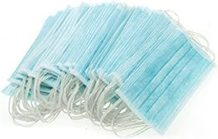 100pcs surgical mask