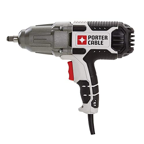 Porter-Cable PCE211R 7.5 Amp 1 2 in. Impact Wrench Renewed