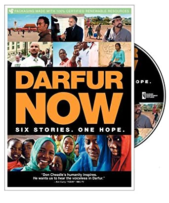 Amazon Darfur Now By Nimeri Issa Nimeri IssaJason Miller XXV