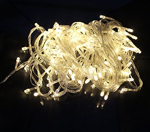 100M Led Fairy Lights - 4
