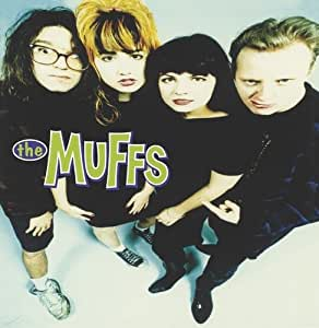 The Muffs (Limited Edition 180 Gram)