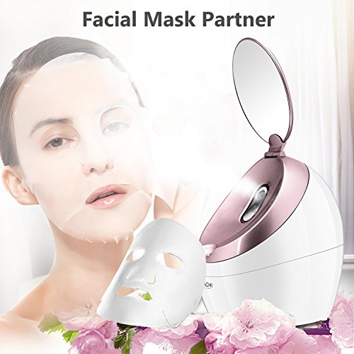 moisturize your face with steam essay When to moisturize your face - want to know when to moisturize your face visit howstuffworks to learn when to moisturize your face.