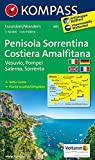 Penisola Sorrentina 682 wp kompass D/I/E/F