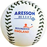 Aresson Hard Practice Bullet Rounders Ball White