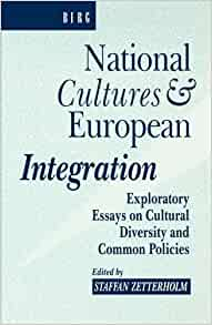 Good Thesis Statement Examples For Essays Amazoncom National Cultures And European Integration Exploratory Essays  On Cultural Diversity And Common Policies  Staffan  Zetterholm  Thesis Example Essay also How To Write A Thesis Paragraph For An Essay Amazoncom National Cultures And European Integration Exploratory  University English Essay