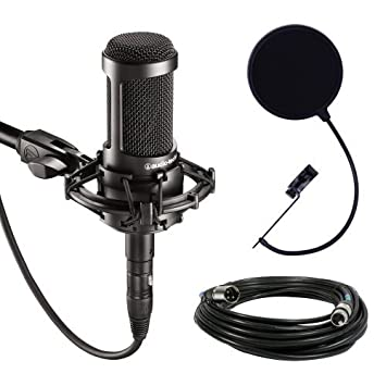 Microphones under 200 Dollars