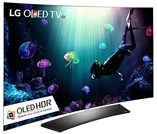Lg Curved Tv Reviews The Oled C6 Top Rated Tvs