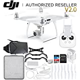 DJI Phantom 4 Pro V2.0/Version 2.0 Quadcopter Starters Virtual Reality Experience VR Bundle