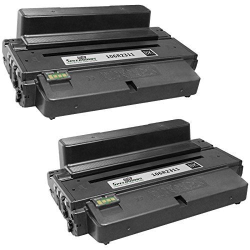 Speedy Inks - 2pk Compatible Xerox 3325 3315 106R02311 Laser Toner Cartridge Black Toner for use in WorkCentre 3315 & WorkCentre 3325