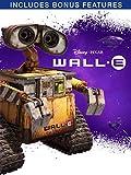 Wall-E (Plus Bonus Content)