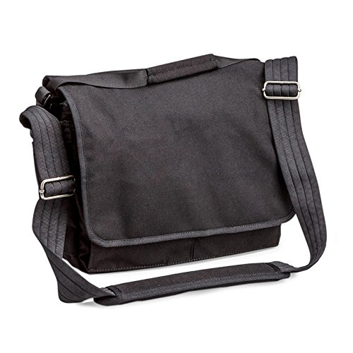 Think Tank Retrospective 30 Small Shoulder Bag- Black by Think Tank