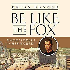 Be Like the Fox Audiobook