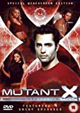 Mutant X: Season 3.1 [DVD] by Forbes March