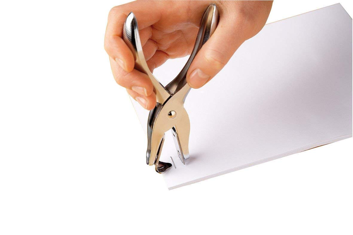Anianiau Office and Workmate Mini Staple Remover 2 Pcs