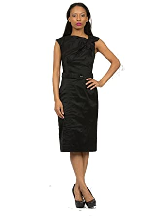 2ab9889cfeff Byron Lars Beauty Mark- Classic Dress at Amazon Women's Clothing store: